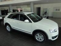 Lišty Dveří Audi Q3 2011r =>