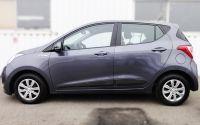 Lišty Dveří Hyundai i10 5D 2013r =>