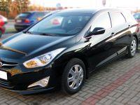 Lišty Dveří Hyundai i40 CW 5D 2010r =>