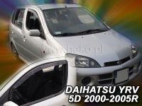 Ofuky oken Daihatsu YRV 5D 00-05R