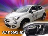 Ofuky oken Fiat 500X 5D 2015r =>, 2ks přední