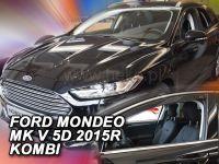 Ofuky oken Ford Mondeo 5D 2015r => htb/combi , 2ks přední