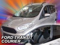 Ofuky oken Ford Transit Courier 2/4D 2013r =>, 2ks přední