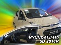 Ofuky oken Hyundai i10 II 5D 2014r =>, 2ks přední