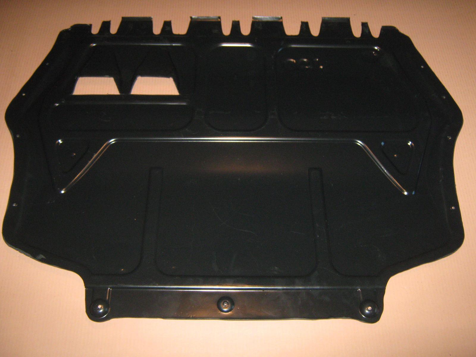 HDT Kryt pod motor Seat Toledo III. 04-09R benzín