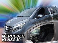 Ofuky oken Mercedes Vito III klasa V W447 2014r =>, 2ks přední