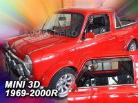 Ofuky oken Mini 3D 69-2000r, 2ks přední