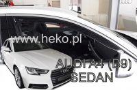 Ofuky oken Audi A4 5dv od roku 2016r, přední