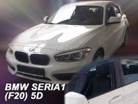 Ofuky oken BMW serie 1 F20 5D 11R (+zadní)