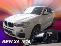 Ofuky oken BMW X4 F26 5D 2013r =>