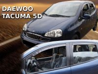 Ofuky oken Daewoo Tacuma 4D 01R (+zadní)