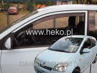 Ofuky oken Daihatsu Cuore L251 3D 03-07R