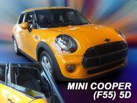 Ofuky oken Mini Cooper - One (F55) 5D 2014r =>, 2ks přední