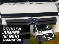Lišta přední kapoty přesná Peugeot Boxer III 2006-2014r
