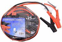 Startovací kabely 25 délka 3,5m TÜV/GS DIN72553-25 1000 Amper