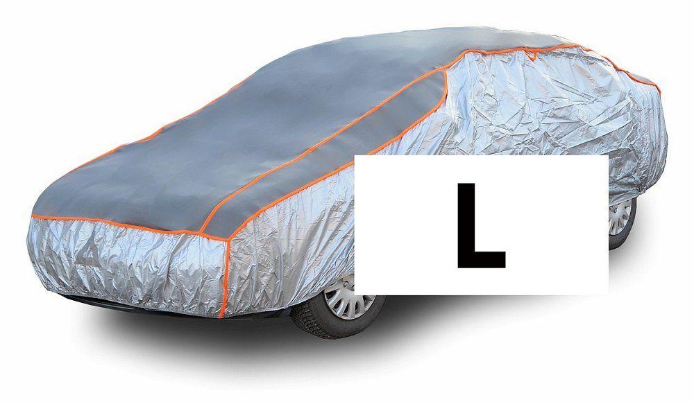Autoplachta proti krupobití L 480×177×119 cm, univerzální celoroční ochranná plachta proti kroupám