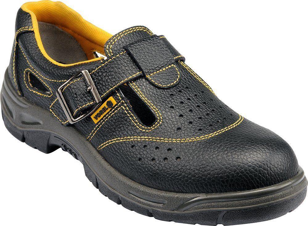 Pracovní boty letní SERRA vel. 46