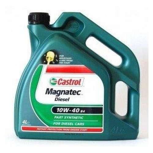 Motorový olej Castrol magnatec 10W-40 4L A3/B4