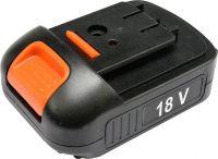 Baterie náhradní 18V Li-ion 1300mAh pro TO-78973