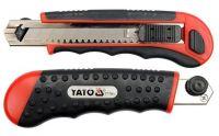 Nůž řezací 18 mm + 5 ks ostří