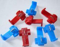 Rychlospojka kabelů modrá 1ks