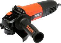 Bruska úhlová 850W, pr. do 125mm, 11000ot/min
