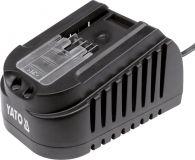 Nabíječka na AKU baterie 14,4 V pro YT-82853