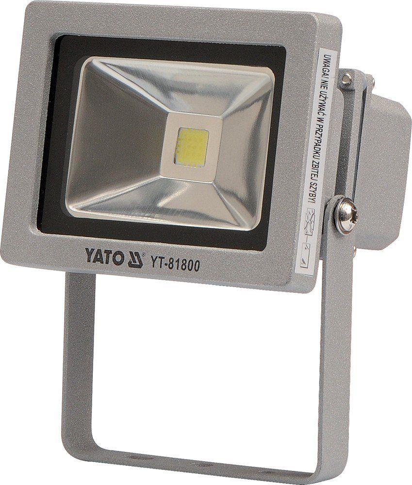 Reflektor s vysoce svítivou COB LED, 10W, 700lm, IP65