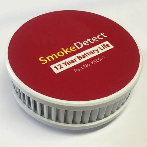 Fogmaker  Kouřové čidlo do vozidel, Alarm 85 dB