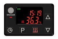 Nezávislé topení, ohřivač vzduchu SNUGGER 4,2 kW