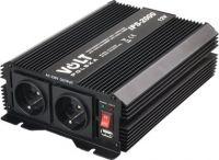 Měnič napětí 12/230V IPS 2000 Volt