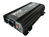 Měnič napětí 24/230V SINUS 4000