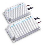 Nabíječka PRIMEPOWER CHAMP 24V 4A 90-270V 50-60Hz IP65