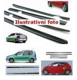 Lišta Dveří Hyunday i40 sedan 2012r =>