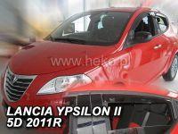Ofuky oken Lancia Ypsilon II 5D 2011r =>, 4ks přední+zadní