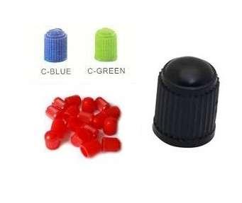 čepičky plastové