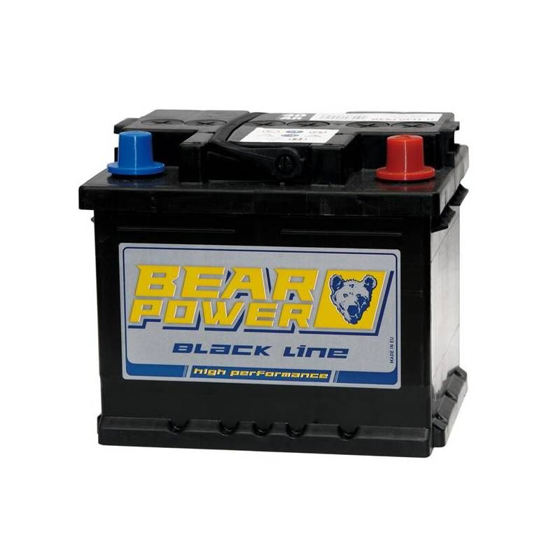 AUTOBATERIE – BEAR POWER 44/45Ah, 48.551