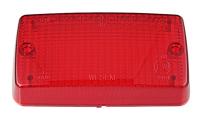 Náhradní sklíčko červené k mlhovce, A29133.C