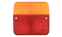 Náhradní sklíčko na sdružené světlo, A17733