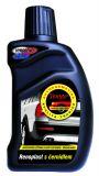 TEMPO čištění a renovaci nárazníků, lišt, pneumatik, pryžových částí 300ml