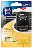 AMBI-PUR CAR strojek - MOONLIGHT VANILLA