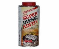 Diesel ADITIV VIF 1:1000 letní, 500 ml