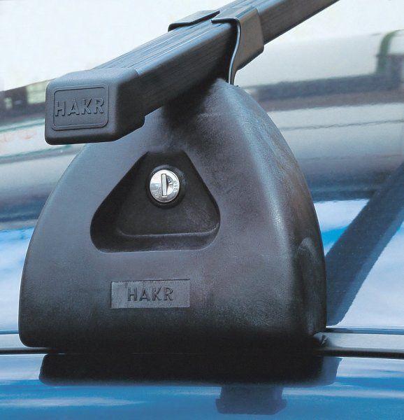 Střešní nosič Fabia Octavia se speciálním úchytem HV0300