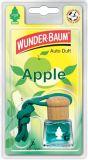 Wunder-baum Classic tekutý-jablko 4,5ml