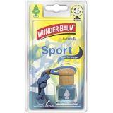 Wunder-baum Classic tekutý-sport 4,5ml