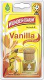 Wunder-baum Classic tekutý-vanilka 4,5ml
