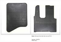 Gumové rohože Mercedes Actros MP IV  R 2012-