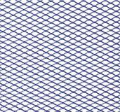 Hliníková mřížka (Tahokov) rozměr 1000x250 mm, AL 08 modrý VO