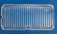 Náhradní sklo k mlhovým světlům WESEM (10847,10045) - doprodej