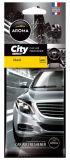 AROMA CAR CITY BLACK 92667
